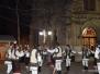 Seara dedicata folclorului